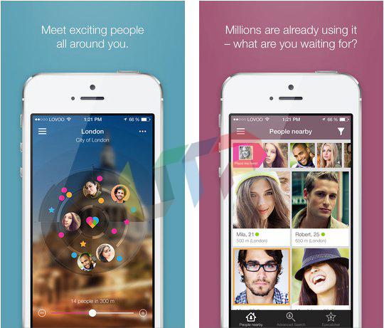 Best free dating phone app
