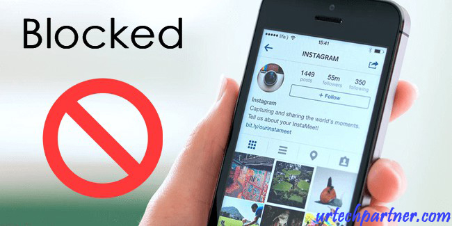how to check who blocked me on instagram