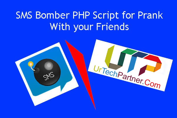 Online SMS Bomber Script Tool For Text Message Bombing