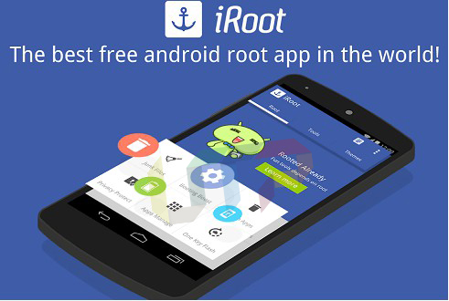 root android without computer