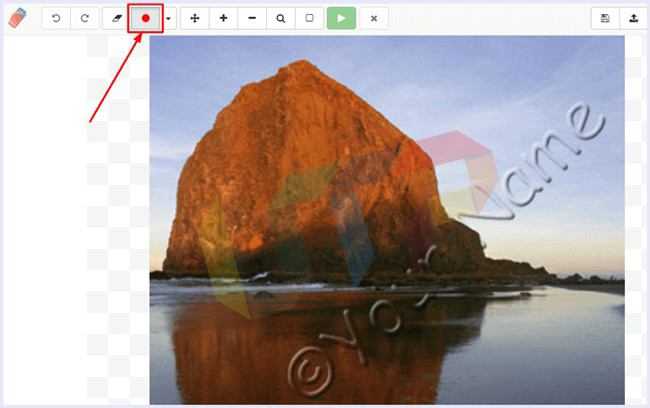 how to remove watermarks from pictures