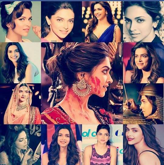 Deepika DP Collage
