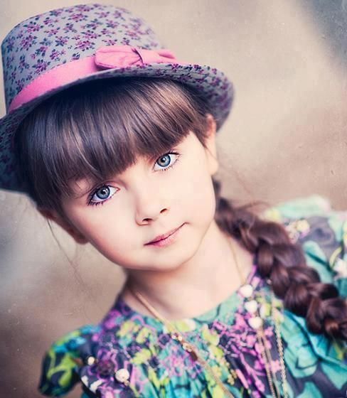 Little Sweet Girl DP