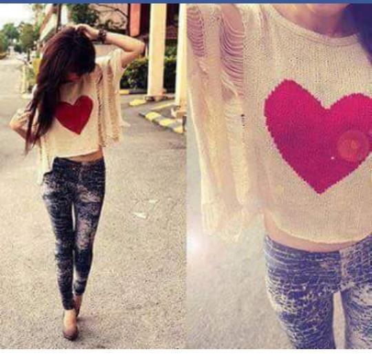 Stylish Girl DP for FB