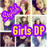 Stylish Girls Profile Pictures For Facebook & WhatsApp