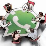 Create WhatsApp Group Link