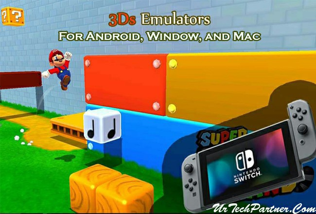 citra 3ds emu android apk