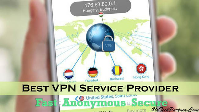 Top Rated Best VPN Service Provider