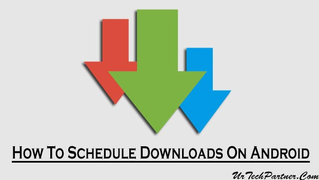 Download Scheduler For Android