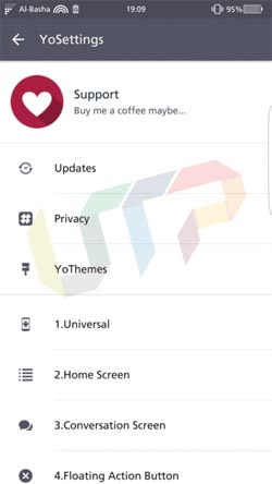 Download YoWhatsApp Apk v7 81 Latest Version Mod YoWA 2019