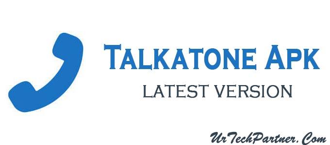 talkatone apk download
