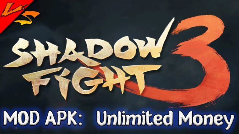 shadow fight hack free download apk