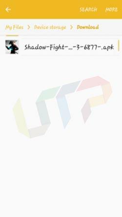 Shadow Fight 3 Nekki