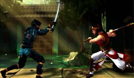 Shadow Fight 3 Unlimited Money Apk