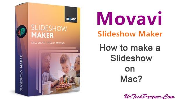How to Make Slideshow on MAC