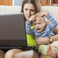 Child Upbringing and Modern Technology