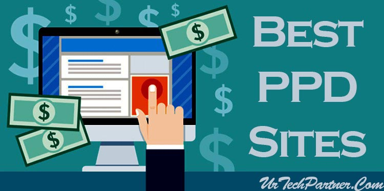 PPD Sites Pay Per Download