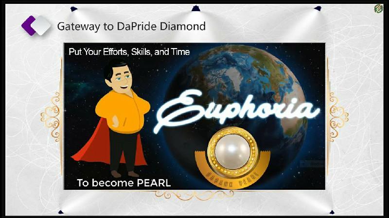 Gateway to DaPride Diamond
