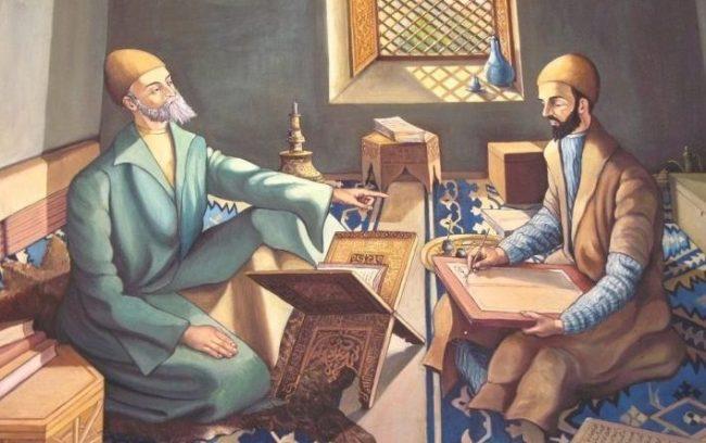 Urtësia e Imam Malikut