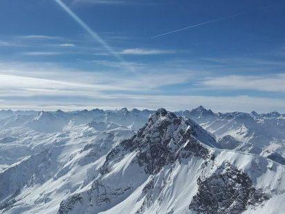 Mrekullia në krijimin e maleve