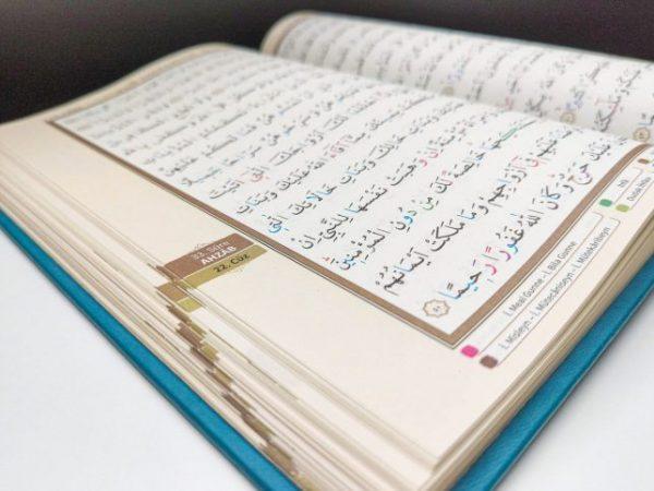 Kurani, përmbajtja dhe historiku i Tij