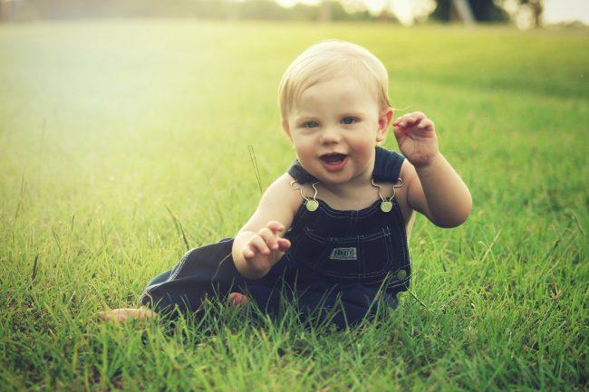 Përshpejtimi i zhvillimit psikik të fëmijës