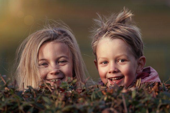 Tri fazat e edukimit të fëmijës