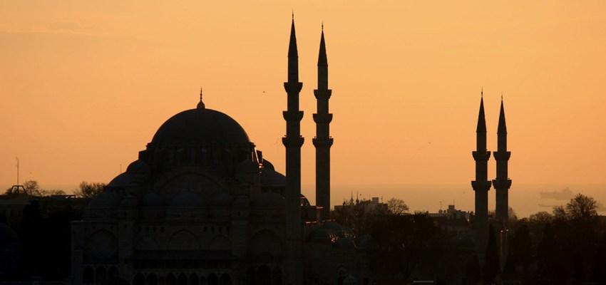 I detti del Profeta | Abu Hurairah narra che il Messaggero di Allah (ﷺ) disse