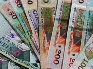 moneda Uruguay