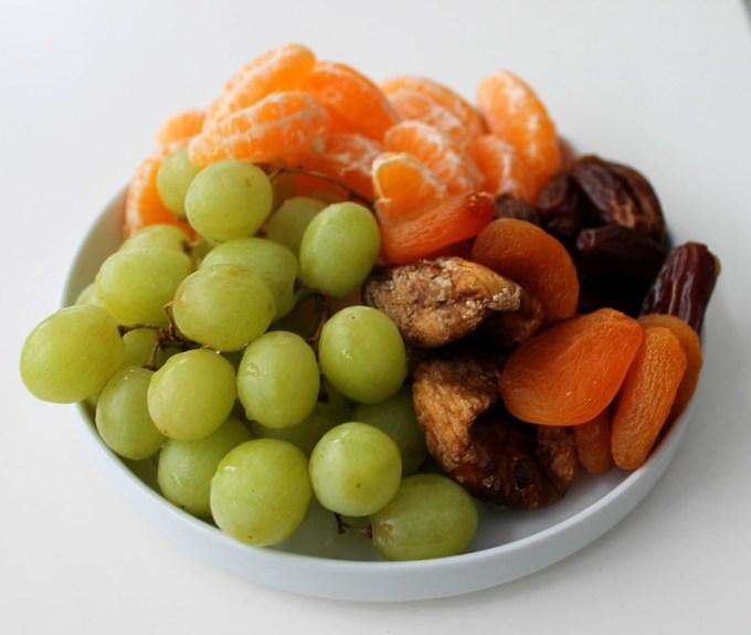 hidup sehat ala Rasulullah - makan sehat kurma