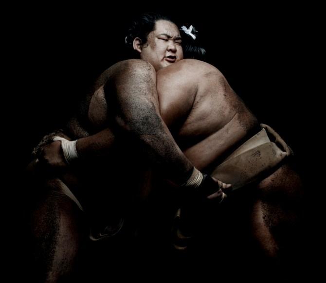 olahraga aneh - Olahraga ane dari Jepang