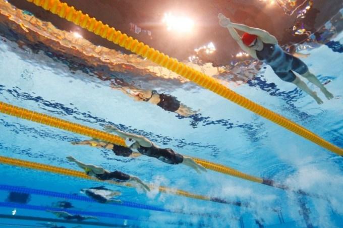 atlet renang indonesia - renang