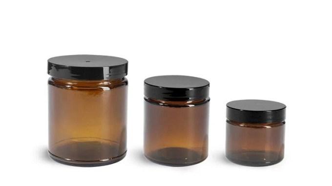 toples kaca amber yang kami jual ini berbahan aman untuk digunakan