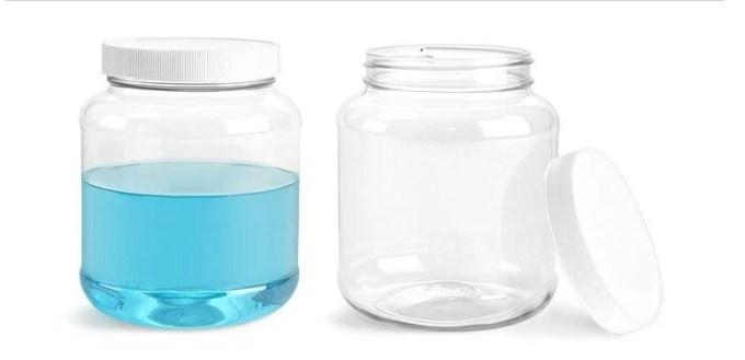 kami menjual toples plastik bening ini guna memudahkan anda dalam menyimpan makanan dalam kuantiti besar