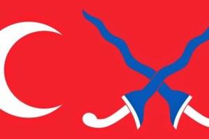 kerajaan mataram islam - bendera