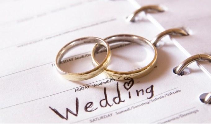 cincin perjanjian pra nikah adalah hal yang menarik
