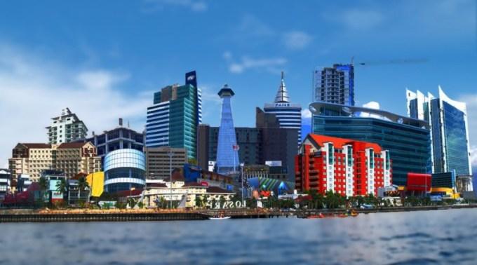 perjanjian bongaya pada masa lalu memang merugikan masyarakat Makassar namun sekarang kota ini telah menjadi kota yang bagus.
