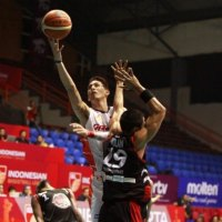 Atlet Basket Indonesia