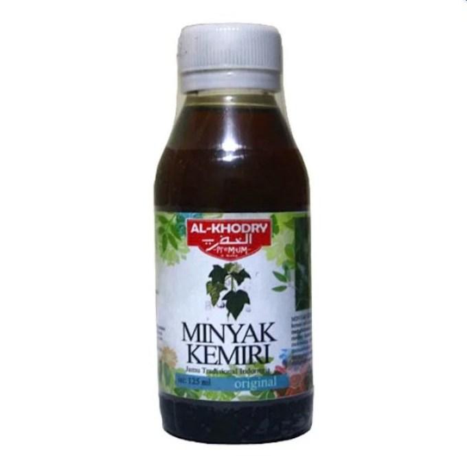 Jual Minyak Kemiri Kukui untuk Bayi di Semarang original 100% berguna untuk menumbuhkan rambut, brewok, alis dan kumis. Setelahnya minyak kemiri bisa juga menanggulangi rambut rontok dan ketombe.