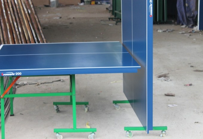 harga meja tenis meja murah di balikpapan