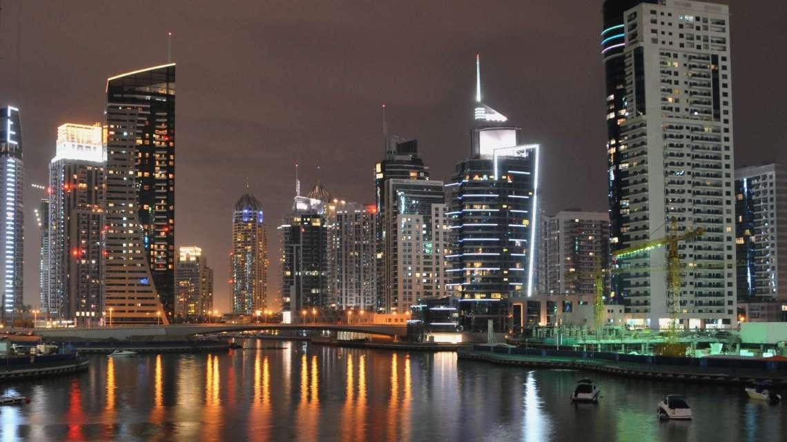 Роскошь Дубая