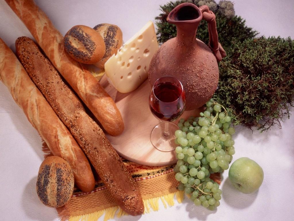 французская кулинария