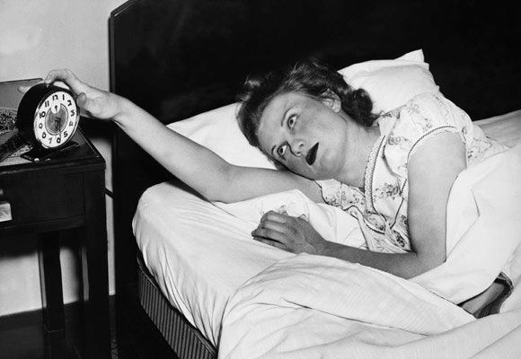 Как проснуться бодрым и здоровым
