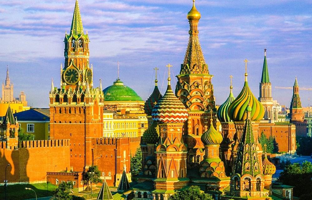 Малоизвестные места Москвы, в которых нужно побывать