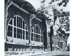 Станция Покровское Стрешнево