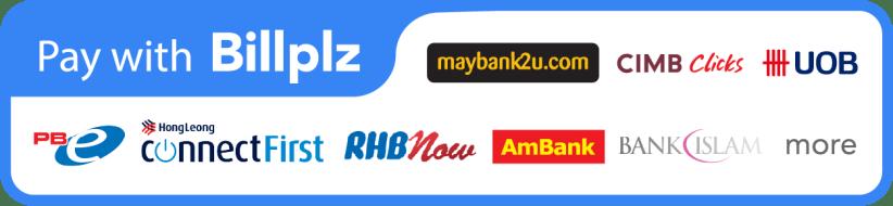 Billplz Internet Banking