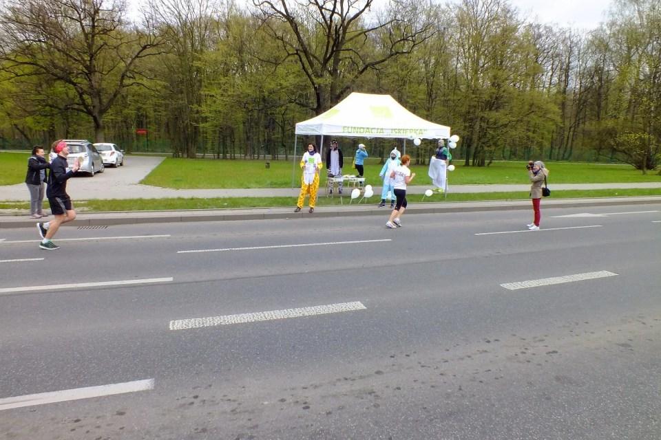 DOZ Maraton Łódzki z PZU 2015 - relacja 1