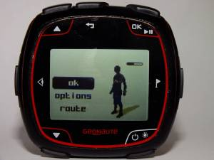 Geonaute OnMove 700, pulsometr, zegarek sportowy