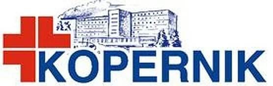 logo szpitala Kopernik w Łodzi
