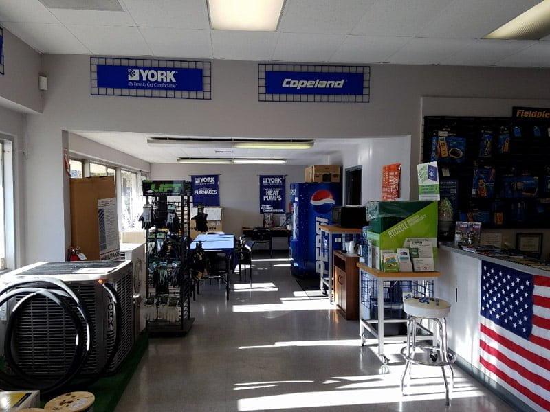 San Jose Us Air Conditioning Distributors